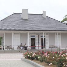 ティボディエ邸 横須賀近代遺産ミュージアム
