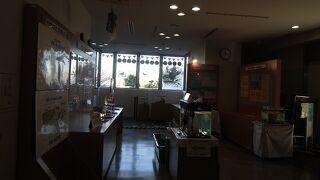 足立区荒川ビジターセンター