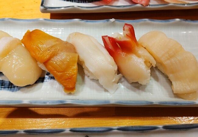 人気の寿司屋でランチ&昼飲み