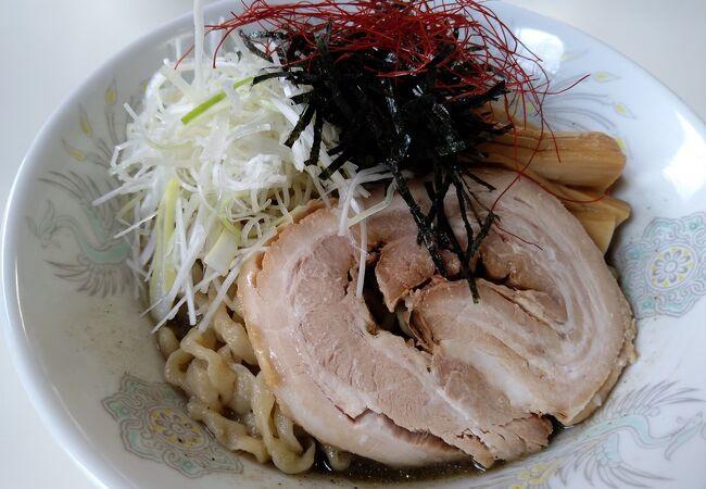 麺工房 香味屋 庄内店
