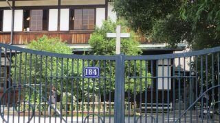 桃山基督教会