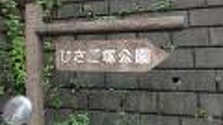 瓢箪塚古墳