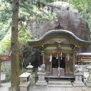 磐船神社(交野市)