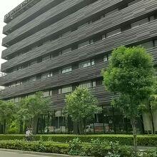 ホテルヴィスキオ大阪 byGRANVIA