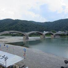 鵜飼 (錦帯橋)