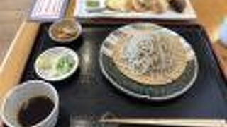 蕎麦正 まつい 犬山店