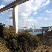 しまなみ最大の橋