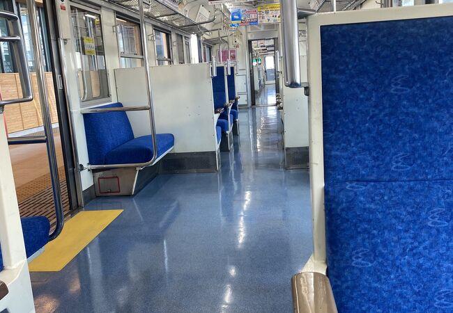 えちぜん鉄道 勝山永平寺線