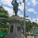 豊国神社(滋賀県長浜市)