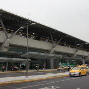 台中の高鉄駅