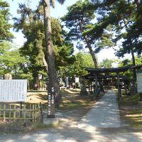 川中島古戦場 写真