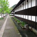 藩校養老館(津和野町立民俗資料館)