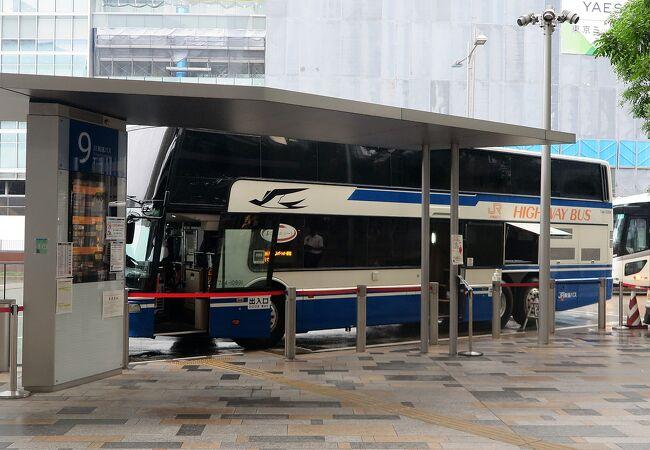 高速バス (JR東海バス)