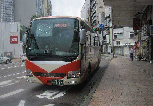 高速バス(北陸鉄道)