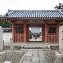 野中寺(やちゅうじ)