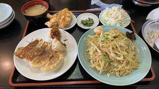 中華料理 香福園