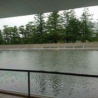 長野県信濃美術館 東山魁夷館 写真