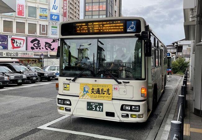富士急湘南バス