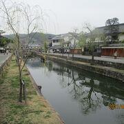 倉敷最大の観光スポット