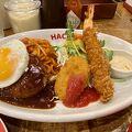 仙台駅で美味しい洋食やさん♪( ´θ`)