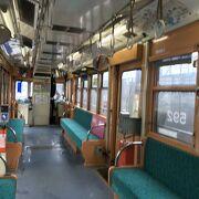 高知市内回るなら、ちんちん電車とさでん1日切符がいい
