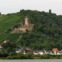 フュルステンベルク城(跡)