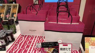 フォション 日本橋タカシマヤ店