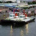 大平洋フェリー50周年3船乗り比べツアーで「きそ」「「いしかり」「きたかみ」の特等室で名古屋から苫小牧往復。