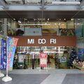 ステーションビルMIDORI (松本店)