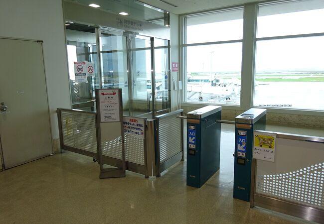 空港探検:真夏の大冒険!