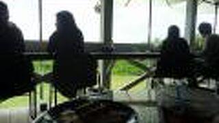 Natural Garden Cafe PUFFPUFF