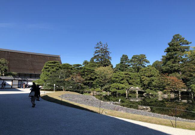 京都市民の憩いの場