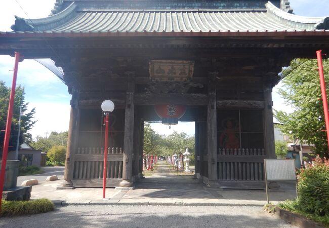 夏の大聖寺