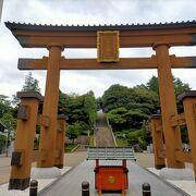 同じ下野の国の一宮ですが、世界遺産の日光二荒山神社とは全く別の神社です