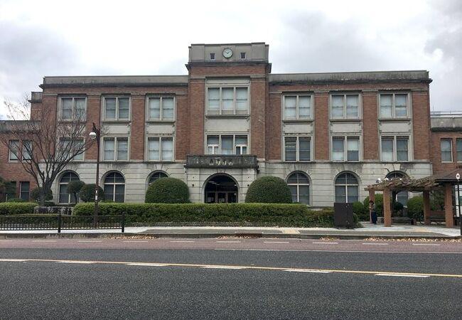 米子市立山陰歴史館