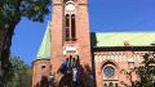 聖パウロルーテル教会
