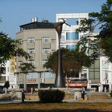 湯徳章紀念公園(民生緑園)