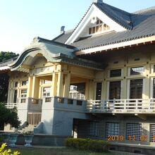 台南武徳殿