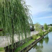 倉敷美観地区に行ってきました。