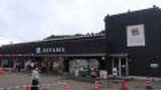HAYAMA STATION