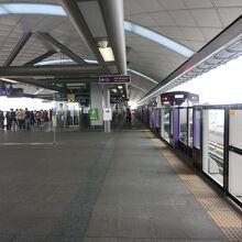 タオプーン駅