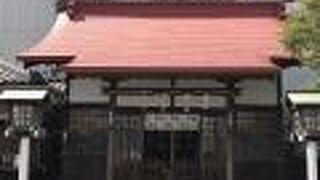 厳島神社 (羽衣町)
