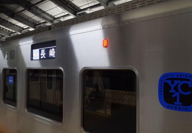 JR長崎本線