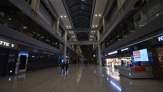 新世界免税店 (仁川国際空港店)