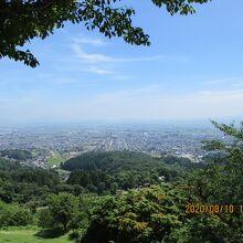 日本百名城のひとつ