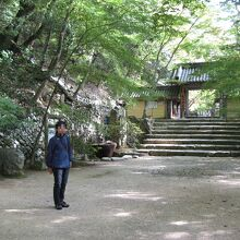 永源寺(滋賀県東近江市)