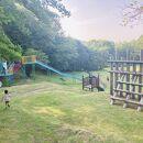 由仁町伏見台公園
