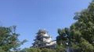 烏城公園 (岡山城)