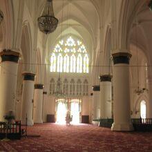 セリミエ モスク