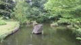 祇園公園(福島県南会津町)